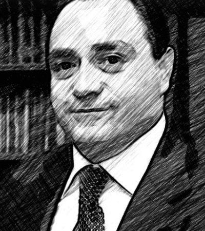 JUEGO DE SILLAS | Borge y las paradojas del nativismo sucesorio