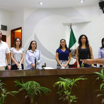 ENTRONIZAN A NUEVOS MANDOS: Ratifica Cabildo a Jaime Ongay, torturador de la periodista Lydia Cacho, como jefe de la policía de Cancún