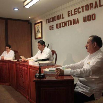 Lanzan convocatoria para nuevos magistrados electorales en Quintana Roo