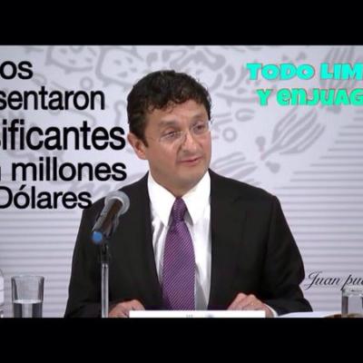 """""""TODO LIMPIO Y ENJUAGADO"""": Los memes de la ausencia de conflicto de interés en la Casa Blanca"""