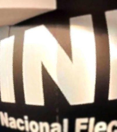 ALTAVOZ  | Cochinero pre-electoral en Quintana Roo
