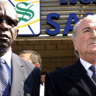 CRISIS SIN PRECEDENTE EN LA CÚPULA DEL FUTBOL: Proscribe FIFA de por vida a su ex vicepresidente Jack Warner