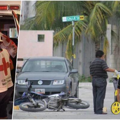 EJECUCION DOMINICAL EN CANCUN: A balazos, matan a un veracruzano en la Región 208, inspector de investigación del Gobierno de QR