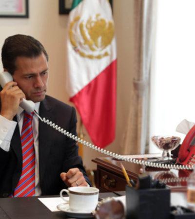 Expresa presidente egipcio condolencias por la muerte de 8 mexicanos a manos de su ejército