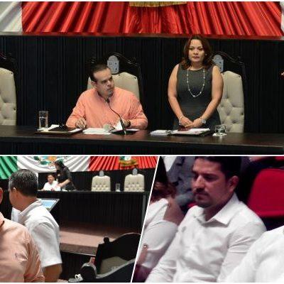RATIFICA CONGRESO A PROCURADOR: Por unanimidad, Carlos Álvarez Escalera estará al frente de la PGJ; pide diputado aclarar 'asuntos claves'
