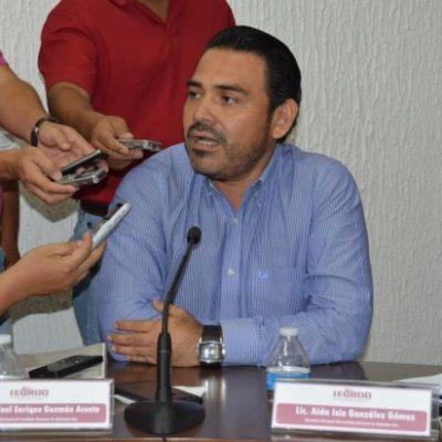 SE RESISTEN A DESAPARECER: Buscará PT su registro como partido local en QR