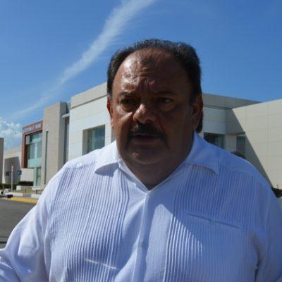 ABUXAPQUI APRETARÁ EL TROTE: Dice Alcalde de OPB que tras su informe hará mayor campaña para buscar la gubernatura