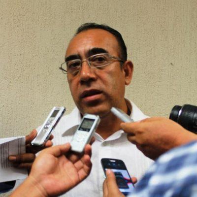Formaliza Borge solicitud al Congreso para ratificar a Carlos Álvarez Escalera como Procurador de QR