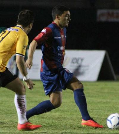 Derrota Atlante a Venados en Mérida, pero se despide de la Copa MX