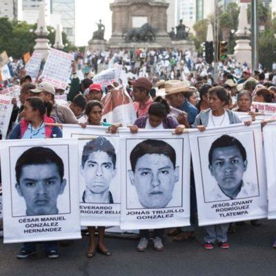 PERITOS ARGENTINOS REVIRAN A PGR: No es definitiva la identificación del normalista desaparecido Jhosivani Guerrero, dicen