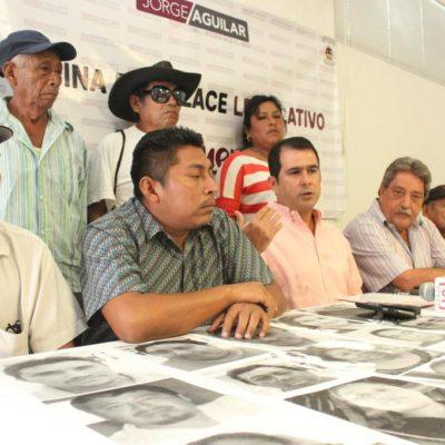 PIDEN TERMINAR CON 7 AÑOS DE INJUSTICIA: Llama diputado a Alcalde de FCP a pagar indemnizaciones a 74 trabajadores despedidos en 2008