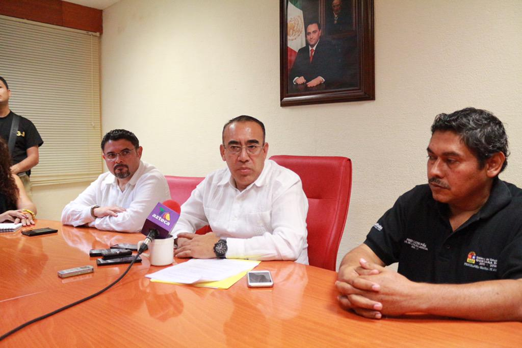 Vinculan a 'El Sincler' con ejecuciones y el video del taxista que implicó a funcionarios de la PGJE con el narco