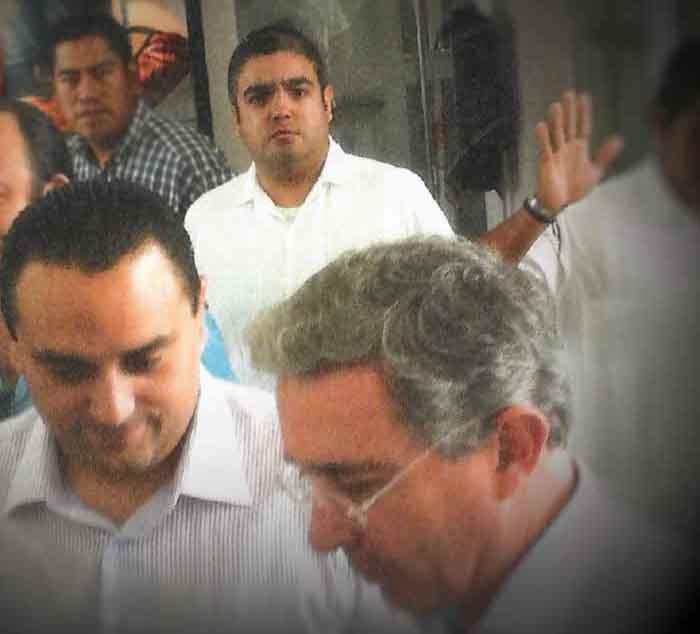 EXHIBE CASIQUE AL NUEVO PROCURADOR: TSJ ordena acción penal contra Olivares Mendiola y otros 35 funcionarios y PGJE incurre en desacato
