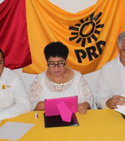 ABRE PRD FUEGO CONTRA MAURICIO GÓNGORA: Presentarán denuncia electoral contra Alcalde de Solidaridad por actos anticipados de campaña