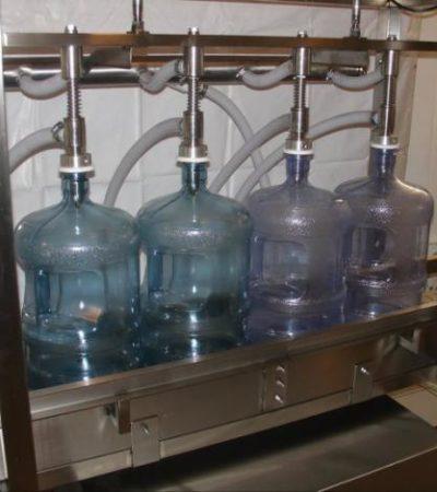 Por insalubres, suspende Cofepris 16 purificadoras y puntos de venta de agua en Chetumal y Bacalar
