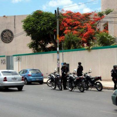 Trasciende remoción de Aurora Mora Morales, polémica delegada de la PGR en QR