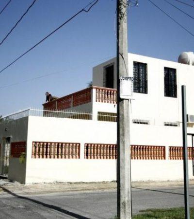 EN EL NOMBRE, LA PENITENCIA: Atracan vivienda en colonia Barrio Bravo de Chetumal y se llevan botín de casi $600 mil