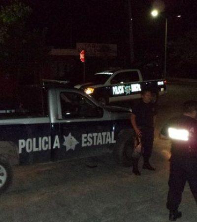 INSEGURIDAD EN CHETUMAL: Asalta taxista a cliente y huye con $14 mil