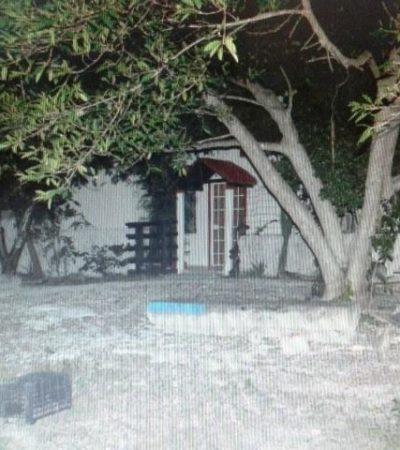 IDENTIFICAN AL ÚLTIMO EJECUTADO EN CANCÚN: Era el presunto cuidadador de una narcobodega, pero la droga desapareció