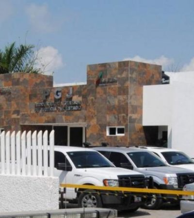 Trasciende 'levantón express' de un policía judicial en Cancún