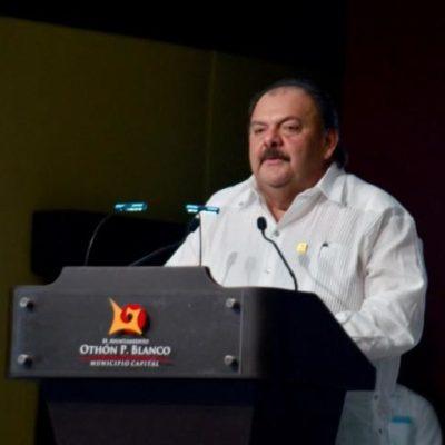 QUIERE ABUXAPQUI DEJAR LEGADO DE 'CONFIANZA': Rinde Alcalde segundo informe de gobierno en Chetumal