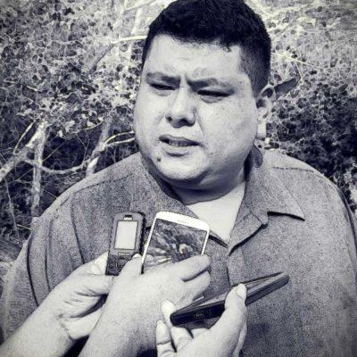 JUEGO DE SILLAS | Mario González va por Morena a la Alcaldía de Felipe Carrillo Puerto