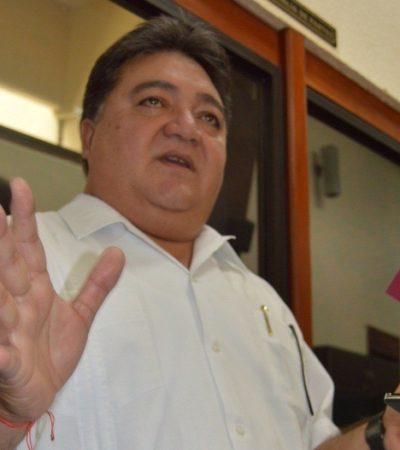 """""""LEYES SIN DEDICATORIAS"""": No habrá 'miniperiodo' de gobierno, asegura Pedro Flota para calmar a la 'caballada'"""
