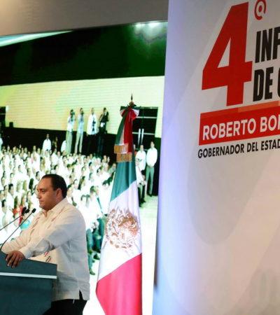 Rompeolas: Carlos, Carlos y Carlos, la agenda de 'Beto'