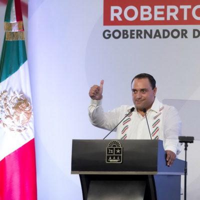 A TIRO DE PIEDRA | V Informe de Gobierno, primer reto a diputados | Por Julian Santiesteban