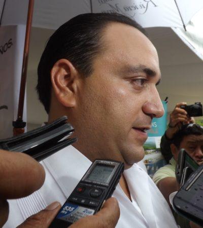 VEN 'RESISTENCIA' PARA INVESTIGAR A BORGE: Amplían acusación por enriquecimiento ilícito contra ex Gobernador por Barcos Caribe