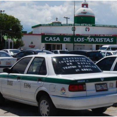 ROBO EN DESPOBLADO: Acusan a líder taxista por despojo a personas de la tercera edad de concesiones de Maya Caribe con valor de 31 mdp