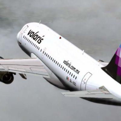 Inaugura Volaris vuelo desde Costa Rica hacia Cancún y Guadalajara
