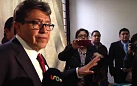 """""""NO DEJARON NADA, SE LLEVARON TODO"""": Heredan a Morena en el DF delegaciones saqueadas y con finanzas en quiebra"""