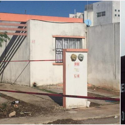 SALVAJE EJECUCIÓN EN CANCÚN: Hallan a hombre descuartizado en vivienda en Prado Norte; detienen a 5 y decomisan armas, drogas y vehículos