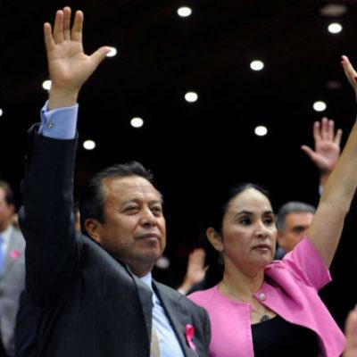 MANTIENEN IVA EN LA FRONTERA: Con 296 votos a favor y 177 en contra, aprueban diputados Ley de Ingresos 2016; prevén dólar hasta $16.40, petróleo a 50 dólares, inflación de 3% y crecimiento de hasta 3.6%