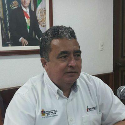 """Advierte Mendicuti a 'adelantados' en QR sobre respetar reglas porque anulación de elección en Colima es """"un precedente"""""""