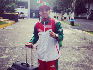 DEBUT Y DESPEDIDA: Elimina un filipino al quintanarroense Joselito Velázquez en el Mundial de Box en Doha