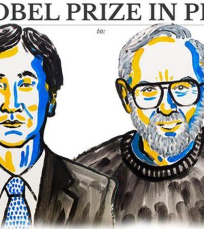 PREMIAN INVESTIGACIÓN SOBRE NEUTRINOS: Dan Nobel de Física a un japonés y a un canadiense que ayudaron a entender mejor la materia y el Universo