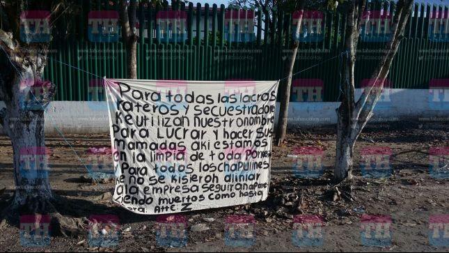 MILITARIZAN CÁRDENAS: Ejército patrulla las calles de una de las ciudades más inseguras y violentas de Tabasco