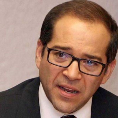 TUMBAN ELECCIÓN A LA GUBERNATURA DE COLIMA: Anula Tribunal presunto triunfo de candidato priista José Ignacio Peralta Sánchez
