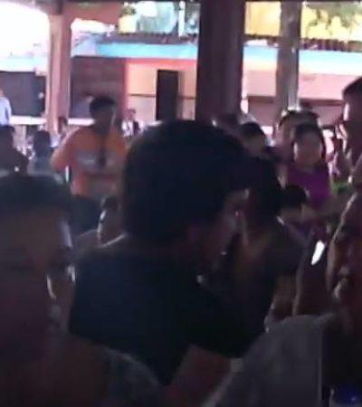 VIDEO | Radicales reventaron asambleas de Morena porque tenían minoría: Ricardo Velasco