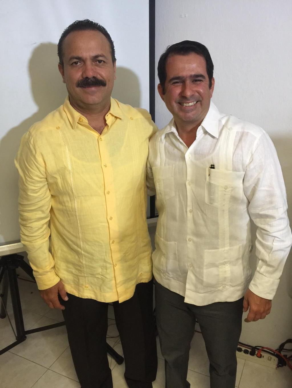 FRENA CONGRESO PRIISTA INICIATIVAS DE INDEPENDIENTE: Buscará diputado Aguilar Osorio 26 mil firmas para obligar a 'descongelar' propuestas