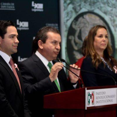 HAY QUE TOMARLE LA PALABRA: Dice diputado Toledo Medina que se compromete con la transparencia