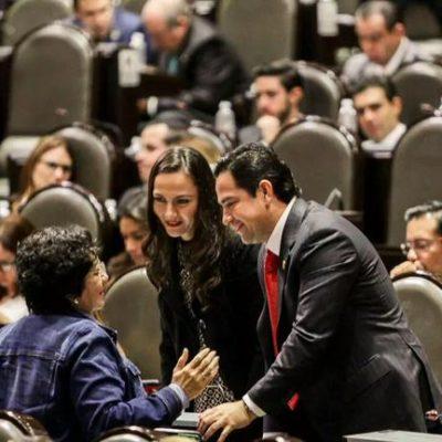 Se ajustarán diputados del PRI a la petición de no aumentar IVA en medicinas y alimentos, asegura diputado Toledo