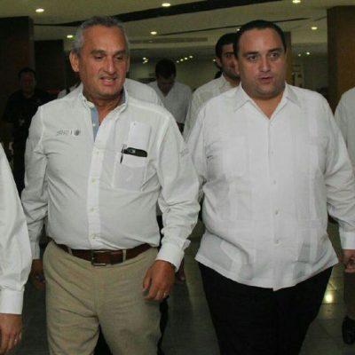 CONFIRMAN MIL MDP PARA EL PUENTE BOJORQUEZ: Entrega Fonatur a Quintana Roo obras por 404 mdp