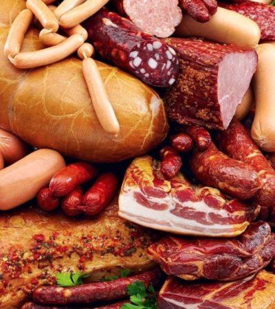 EMBUTIDOS SON CANCERÍGENOS: Incorpora OMS a salchichas y tocinos a la lista de productos que aumentan probabilidad de cáncer