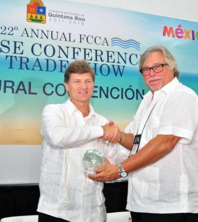 Traza titular de Sectur desde Cozumel la ruta para el regreso de México al 'Top 10' de los destinos turísticos
