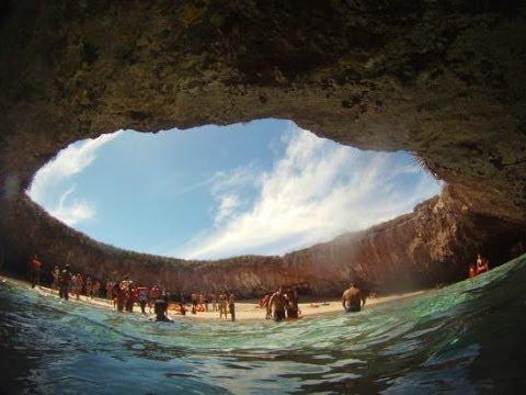 Se reactiva la actividad turística en la Riviera Nayarit tras el paso del huracán 'Patricia'