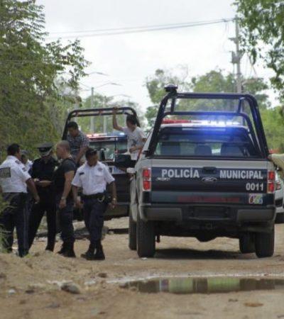Extorsión, robo y fraude, los principales delitos en Quintana Roo, según encuesta nacional