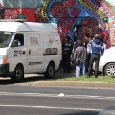 LO ENCONTRARON DENTRO DEL CONGELADOR: Asesinan a empresario yucateco en la colonia Narvarte del DF